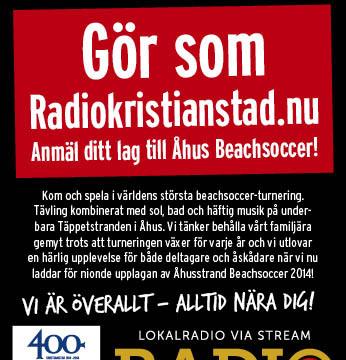 RadioKristianstad